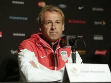 Jürgen Klinsmann verabschiedet sich per Videobotschaft von den Fans