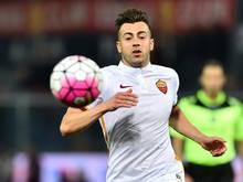 Der AS Rom kauft Stürmer Stephan El Shaarawy