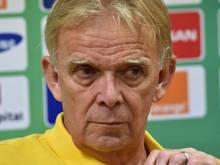Finkes Kameruner spielen 1:1 gegen die Demokratische Republik Kongo