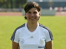 Ariane Hingst wird Co-Trainerin beim VfL Wolfsburg