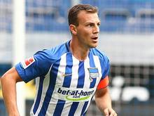 Vladimír Darida erzielte beim Hertha-Sieg das 1:0