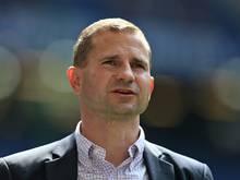 Eintracht Braunschweig plant keine Transferaktivitäten