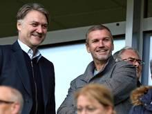 Von Heesen ist nicht mehr im Aufsichtsrat beim HSV