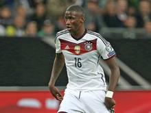 Rüdiger trainierte das erste Mal mit seinem neuen Team