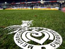 Der MSV Duisburg muss 6500 Euro Strafe zahlen