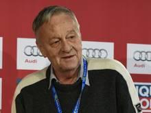 FIS-Präsident Kasper hat sich zur Johaug-Sperre geäußert