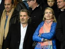 Margarita Louis-Dreyfus könnte OM verkaufen