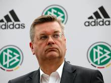 Grindel und der DFB bieten Russland Hilfe an