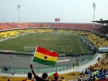 Ghana: Schweres Busunglück des Erstligisten Kumasi