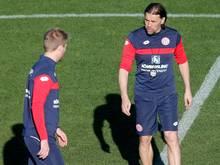 Mainz startet in die Saisonvorbereitung