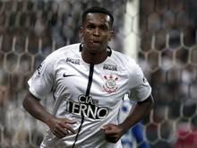 Auf ihn ist Verlass: Jo schießt Corinthians zum Titel