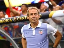 Jürgen Klinsmann reist mit US-Team nach Kuba