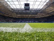 Die Veltins Arena hat in Zukunft 300 Plätze mehr