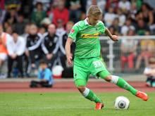 Gladbach verliert Tauziehen: Talent Kurt zieht es zum FCB