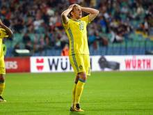 Emil Forsberg sammelte letzte Saison 22 Assists für Leipzig