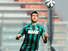 Francesco Acerbi steht im Kader der Squadra Azzurra