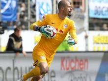 Torhüter Fabio Coltorti fehlt RB Leipzig vier Wochen
