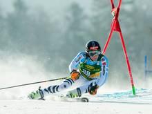 Sensation: Schmid qualifiziert sich für Olympia 2018