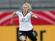 Kristin Demann verlängert bei 1899 Hoffenheim