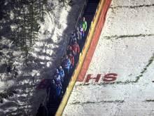 Kuusamo ist Schauplatz des ersten Skisprung-Weltcups
