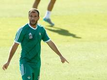 Rafael van der Vaart wechselt offenbar nach Dänemark