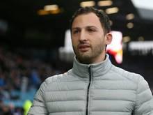 Tedescos Schalker testen gegen prominente Klubs