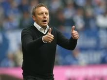 André Breitenreiter wird Paderborn offenbar verlassen