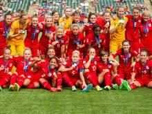 """FA begrüßt die """"Lionesses"""" mit Macho-Spruch"""