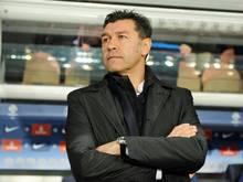 Hubert Fournier ist neuer Technischer Direktor in Frankreich