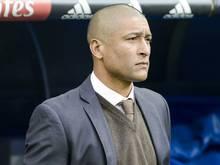 Nicht mehr länger Coach in Málaga: Marcelo Romero