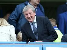 Roy Hodgson übernimmt bei Crystal Palace