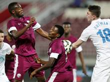 Katar gewinnt auch gegen Slowenien 1:0