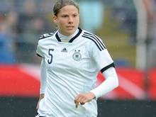 Nationalspielerin Annike Krahn verliert mit PSG