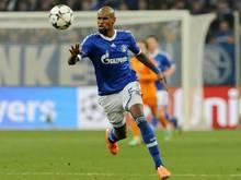 Felipe Santana wechselt offenbar nach Köln
