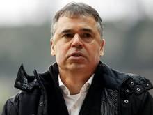 Andreas Rettig kritisierte die Rechtevergabe der Champions League