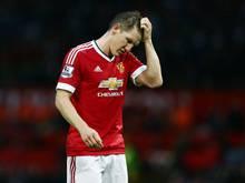Bastian Schweinsteiger steht angeblich auf Mourinhos Streichliste