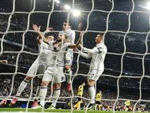 Real Madrid stellt historischen Rekord auf