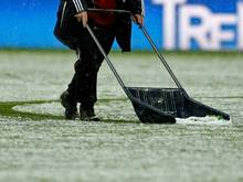 Das Spiel der Frauenfußball-Bundesliga wurde abgesagt