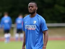 Nando Rafael erzielt zwei Treffer für Bochum