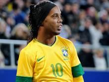 Ronaldinho löst Vertrag bei Atlético Mineiro auf