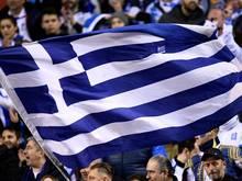 Erneut schreibt der griechische Fußball negative Schlagzeilen