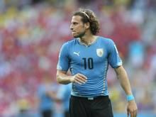 Diego Forlan wird seine Karriere in Indien fortsetzen