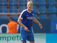 Felix Bastians erhält Unterstützung