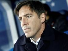 Verlässt Celta Vigo: Eduardo Berizzo