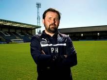 FC Dundee trennt sich von Trainer Paul Hartley