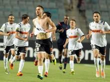 ES Sétif gewinnt afrikanische Champions League