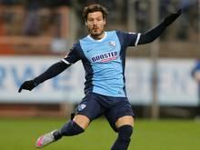 Bochum verlängert mit Stefano Celozzi