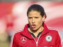 Annike Krahn kommt von Paris Saint-Germain