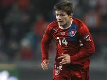 Pilar rettet mit seinem Tor Tschechien das Unentschieden
