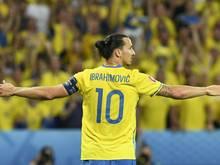Fans sind gegen ein Comeback ihres langjährigen Idols Ibrahimović